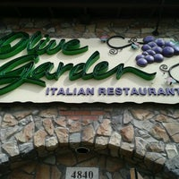 Photo Taken At Olive Garden By Madi F. On 3/15/2012 ...