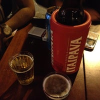 Photo taken at Cacimba Bar by Gabriel F. on 8/26/2012