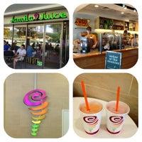 Photo taken at Jamba Juice by Celine L. on 8/27/2012