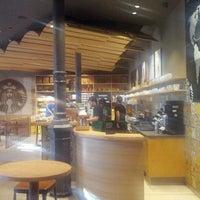 Photo taken at Starbucks by Lorenzo M. on 7/24/2012