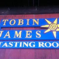 Photo taken at Tobin James Cellars by Chrissy B. on 6/14/2012
