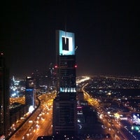 Photo taken at Four Points by Sheraton by Abdullah S. on 2/22/2012