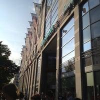 Das Foto wurde bei Ring-Center von Vinni S. am 9/11/2012 aufgenommen