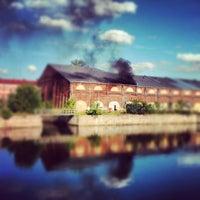 Das Foto wurde bei New Holland von Grisha G. am 6/30/2012 aufgenommen