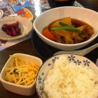 Photo taken at 白木屋 本郷3丁目駅前店 by wing on 3/28/2012