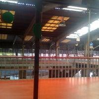 Foto tomada en Estación de Autobuses de Santiago por Maite A. el 7/15/2012