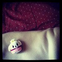 Das Foto wurde bei Hotel Napoleón von Daniela S. am 2/21/2012 aufgenommen