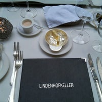 Das Foto wurde bei Lindenhofkeller von Margaret P. am 6/15/2012 aufgenommen