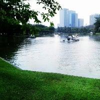 Das Foto wurde bei Chatuchak Park von Mongkon K. am 4/9/2012 aufgenommen