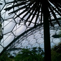 Photo taken at The Eden Project by David A. on 8/27/2012