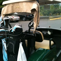 Photo taken at Gleneagle Golf Course by Tracey P. on 8/23/2012