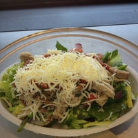 Photo taken at Chipotle Mexican Grill by Karen W. on 3/1/2012