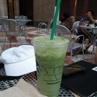 Photo taken at Starbucks by Alan M. on 7/7/2012