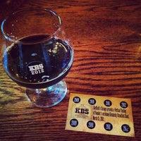 Photo taken at Sheffield's Beer & Wine Garden by Alex M. on 3/15/2012