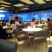 Photo taken at Yauatcha by Ahmad Q. on 3/28/2012