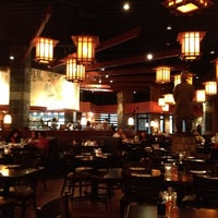 Photo taken at P.F. Chang's by Danny P. on 4/22/2012