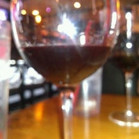 Photo taken at Virgilio's Pizzeria & Wine Bar by HEATHER J. on 6/19/2012