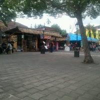 Foto tirada no(a) Museum Benteng Vredeburg por Anggih Shulchan Yoga K. em 6/22/2012