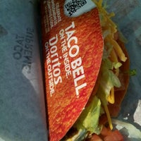 Photo taken at Taco Bell by Rob L. on 3/26/2012