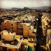 Foto tomada en Atenas por Martin S. el 3/28/2012