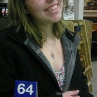 Photo taken at Culver's by Cassandra B. on 4/12/2012