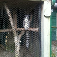 Photo taken at Greater Vancouver Zoo by Graham M. on 4/10/2012