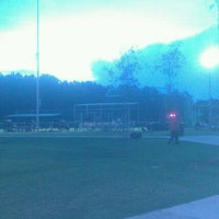 Photo taken at Pooler Recreation Complex by Lauren F. on 5/16/2012