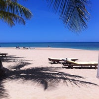 Photo taken at Dreams Punta Cana Resort and Spa by James R. on 9/5/2012