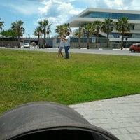 Foto diambil di Veles e Vents oleh Rosa S. pada 5/20/2012