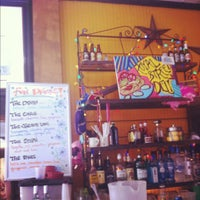 Photo taken at Royal Street Deli by ^_^ on 4/14/2012