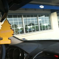 Photo taken at Culver's by Darrin M. on 7/21/2012