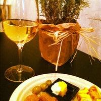 Foto scattata a il Cucchiaio D'Oro da francesca f. il 3/26/2012