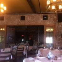 Photo taken at La Fiorentina Tuscan Grill by Lannhi T. on 7/7/2012