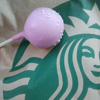 Photo taken at Starbucks by Mary C. on 5/11/2012