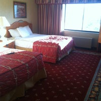 Photo taken at Circus Circus Reno Hotel & Casino by erin m. on 8/24/2012