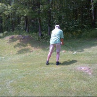 Photo taken at Golf Mont Orford by Guy R. on 6/20/2012