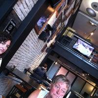Photo taken at AB Café & Resto by bart g. on 6/8/2012