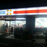 Photo taken at Lawson by Hirotake M. on 7/22/2012