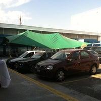 Foto tomada en Universidad Internacional de Querétaro UNIQ por Andy F. el 3/30/2012