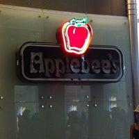 Photo taken at Applebee's by Japhet P. on 6/16/2012
