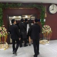 Photo taken at ห้องบรรยายกรมหลวงราชบุรีดิเรกฤทธิ์ by ::: Pan ::: on 7/22/2012