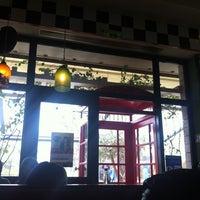 Photo taken at Cinema by Xristos P. on 4/11/2012