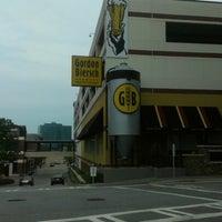 Photo taken at Gordon Biersch Brewery Restaurant by Talia D. on 8/15/2012