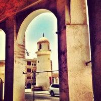 Foto tirada no(a) Souq Waqif por ibo •. em 7/21/2012