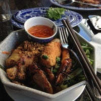 Photo taken at Long Provincial Vietnamese Restaurant by Ron S. on 8/16/2012