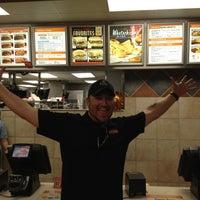 Photo taken at Whataburger by Vegas C. on 4/23/2012