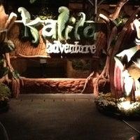 Photo taken at Wahana Kalila by Reinneke on 8/22/2012