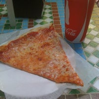 Photo taken at My Little Pizzeria by Ida O. on 6/28/2012