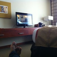 Photo taken at Holiday Inn by Jorge N. on 7/14/2012