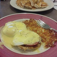 Photo taken at Perkins Restaurant & Bakery by Stephanie S. on 9/2/2012